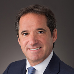 Aritz Larrea,  President and Chief Executive Officer
